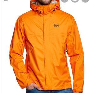 Helly Hansen waterproof, wind proof jacket size XL